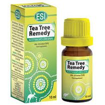 Tea tree oil 10ml 100% puro